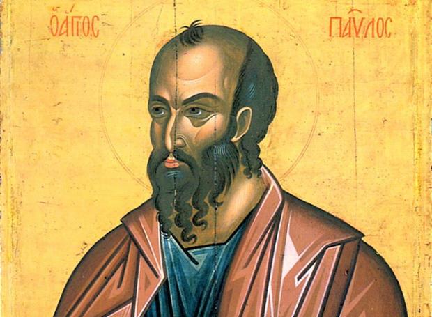Χριστολογία – Η συμβολή του Αποστόλου Παύλου